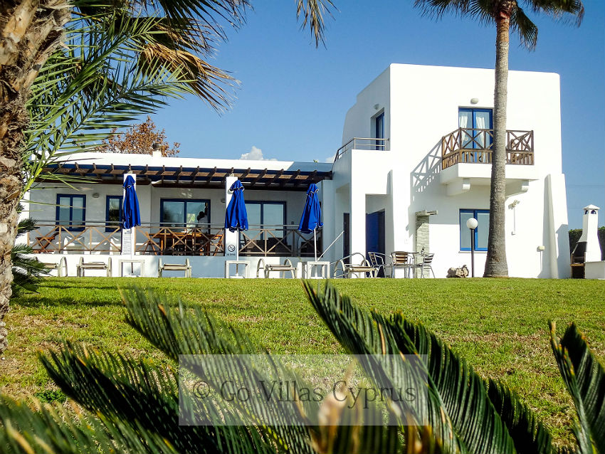 Holiday Villa Alkiona (Ref. 2615)