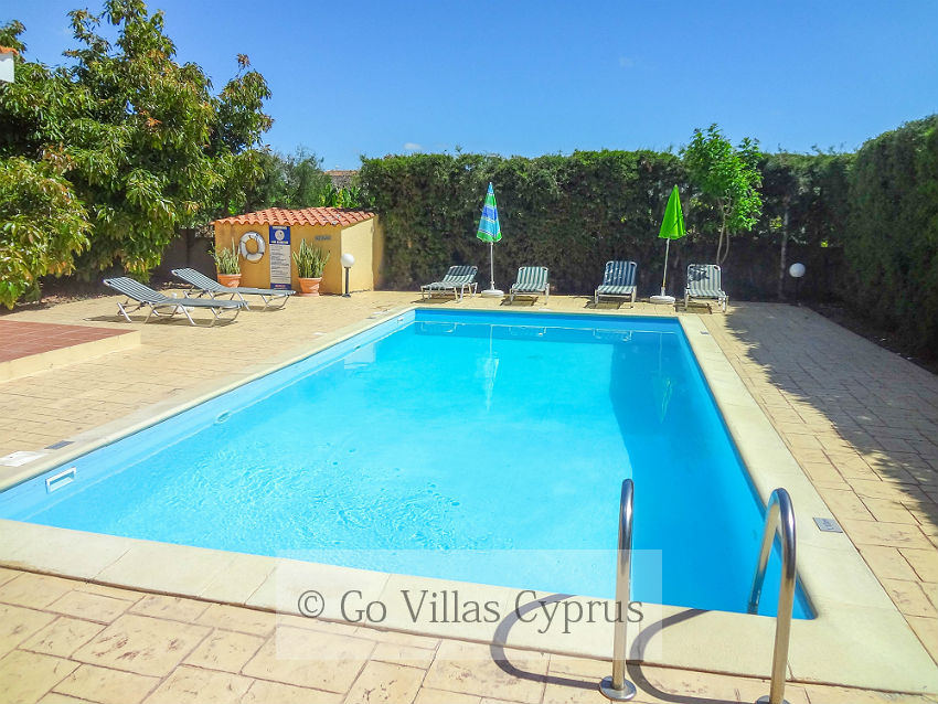 Holiday Villa Anna (Ref. 2603)