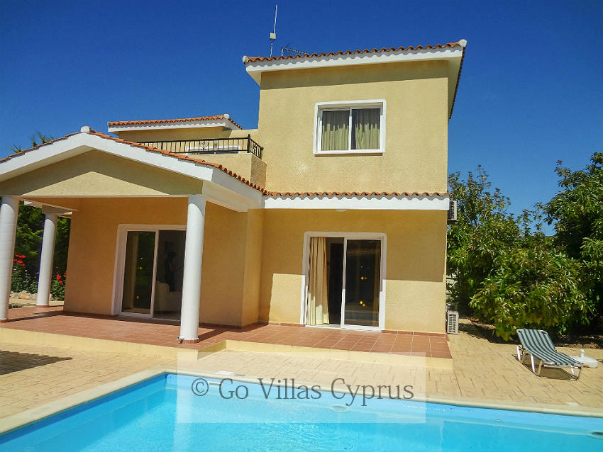 Holiday Villa Aspasia (Ref. 2602)