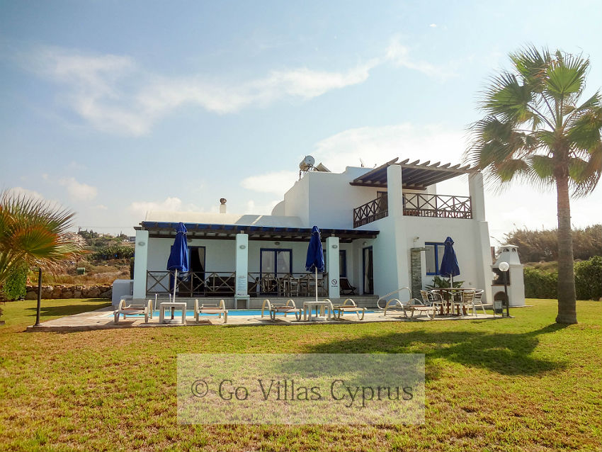 Holiday Villa Coralina (Ref. 2614)