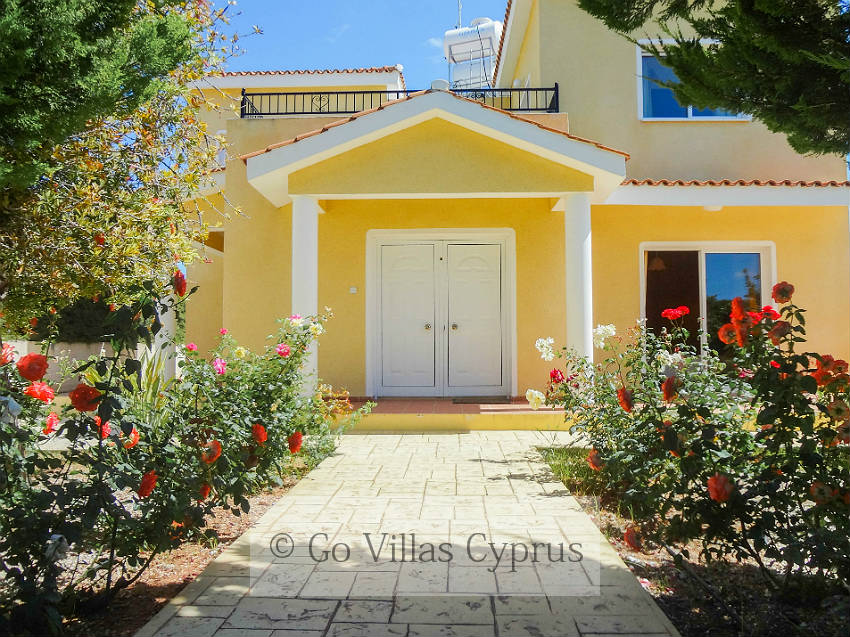 Holiday Villa Katerina (Ref. 2601)