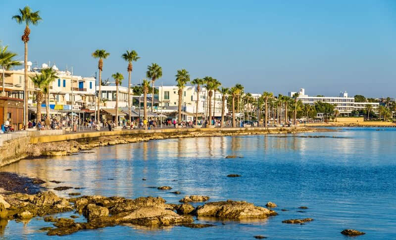 Paphos Holiday Guide - everything you need to know about Paphos