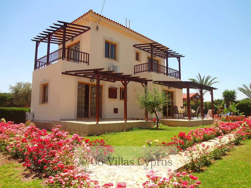 Holiday Villa Kypros (Ref. 2640)