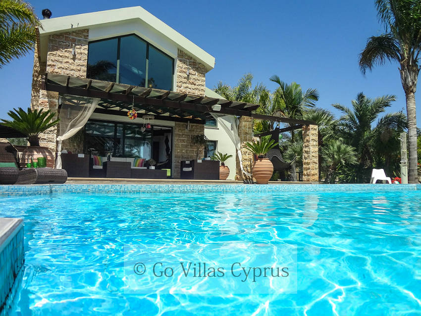 Cyprus Holiday Villas Best Holiday Villas And Apartments