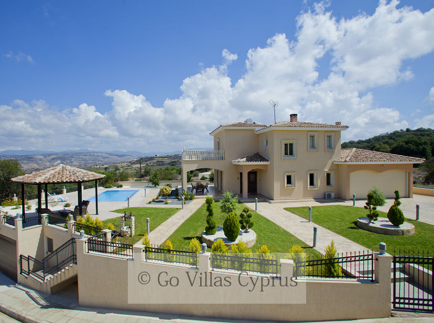 Holiday Villa Stella (Ref. 2653)