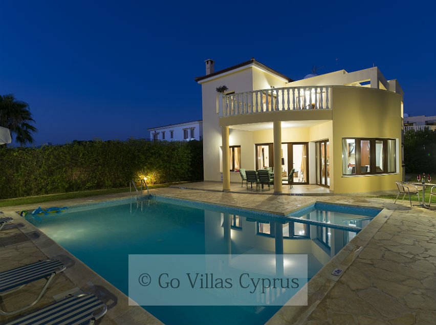 Holiday Villa Tsikkos 4 (Ref. 2659)