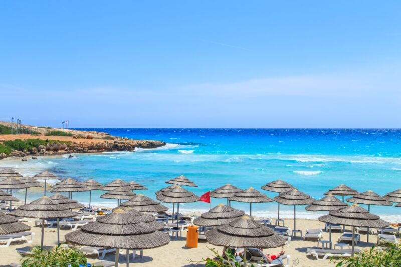 Ayia Napa Holiday Guide - everything you need to know