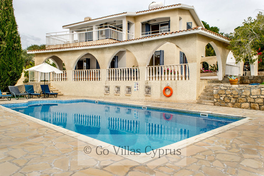 Holiday Villa Coral Samantah (Ref. 2620)