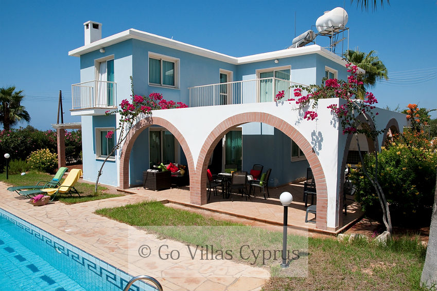 Holiday Villa Athena (Ref. 2654)