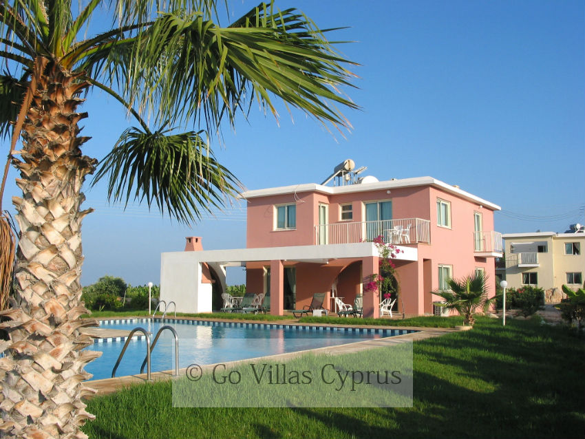 Holiday Villa Artemis (Ref. 2674)