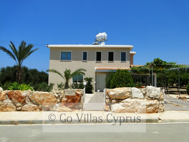 Holiday Villa Avra (Ref. 2680)