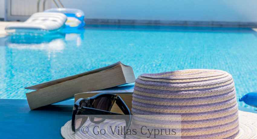Cyprus Holiday Villa Mare Beach - 2627 - Pool(2)