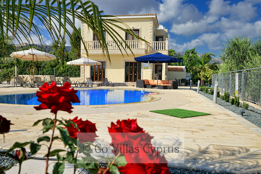 Holiday Villa Agios Ilias 2 (Ref. 2684)