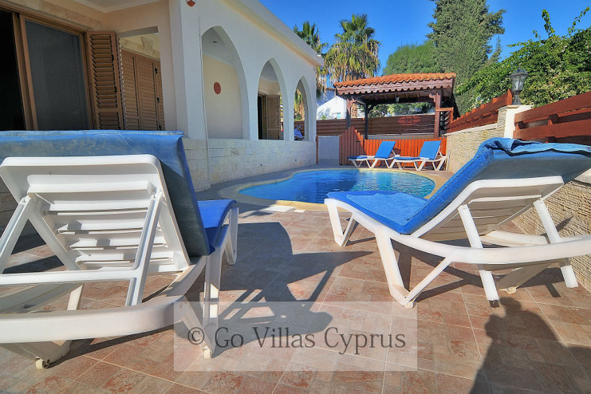 Holiday Villa Chronas (Ref. 2687)