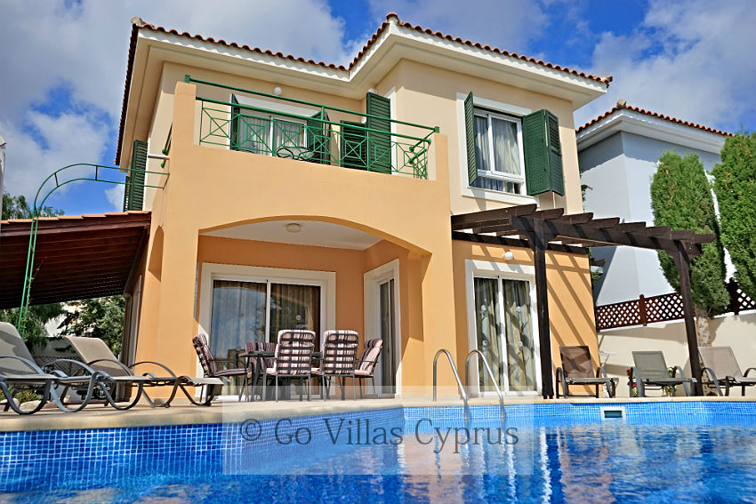 Holiday Villa Thea (Ref. 2690)