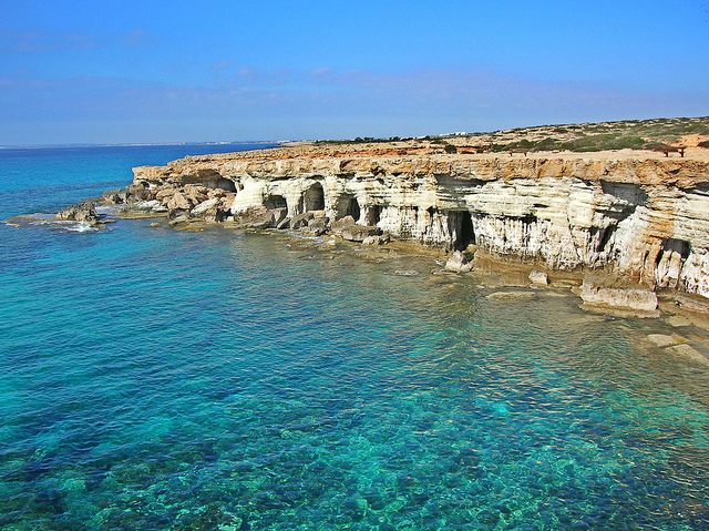 Car Rental Protaras Cyprus