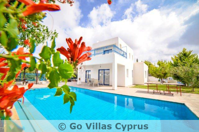 Holiday Villa Azzurro Homes (Ref. 2624)
