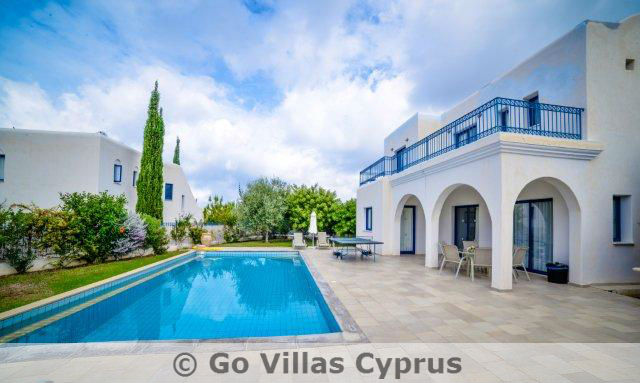 Holiday Villa Azzurro Homes (Ref. 2625)