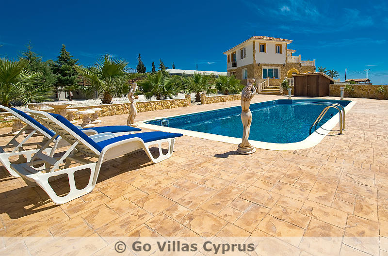Holiday Villa Panorama Luxury (Ref. 2306)