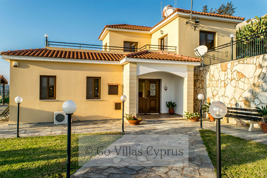 Holiday Villa Kliotos (Ref. 2639)