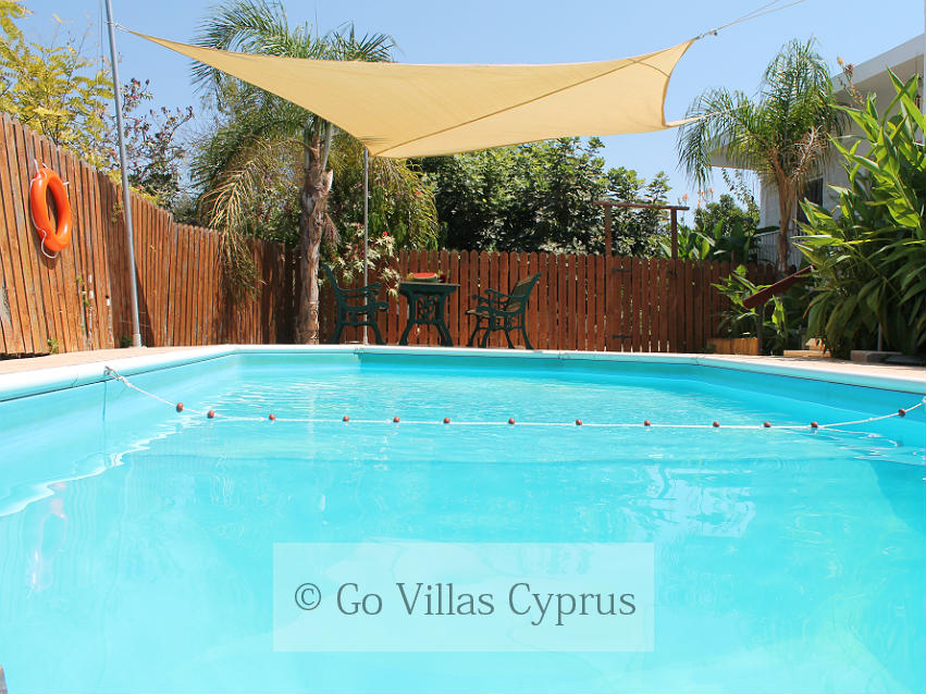 Holiday Villa Yiangos House (Ref. 2663)