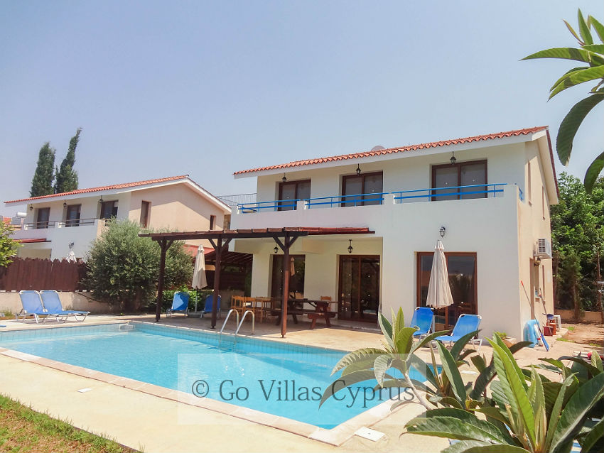 Holiday Villa Joanna (Ref. 2668)