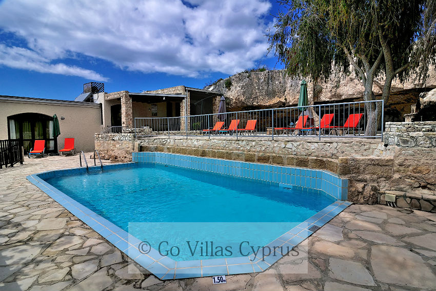 Holiday Villa Castle Rock (Ref. 2685)