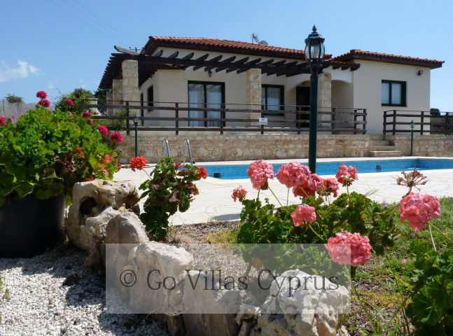Holiday Villa Adonis (Ref. 2691)