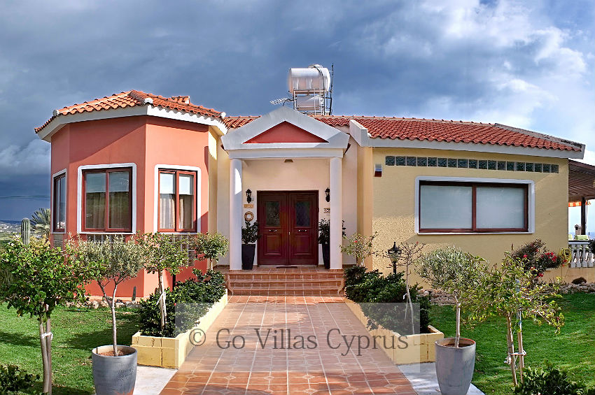 Holiday Villa Nikolas (Ref. 2689)